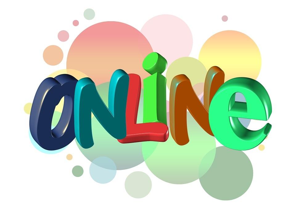 NOVINKA. Online přihlašování do kroužků