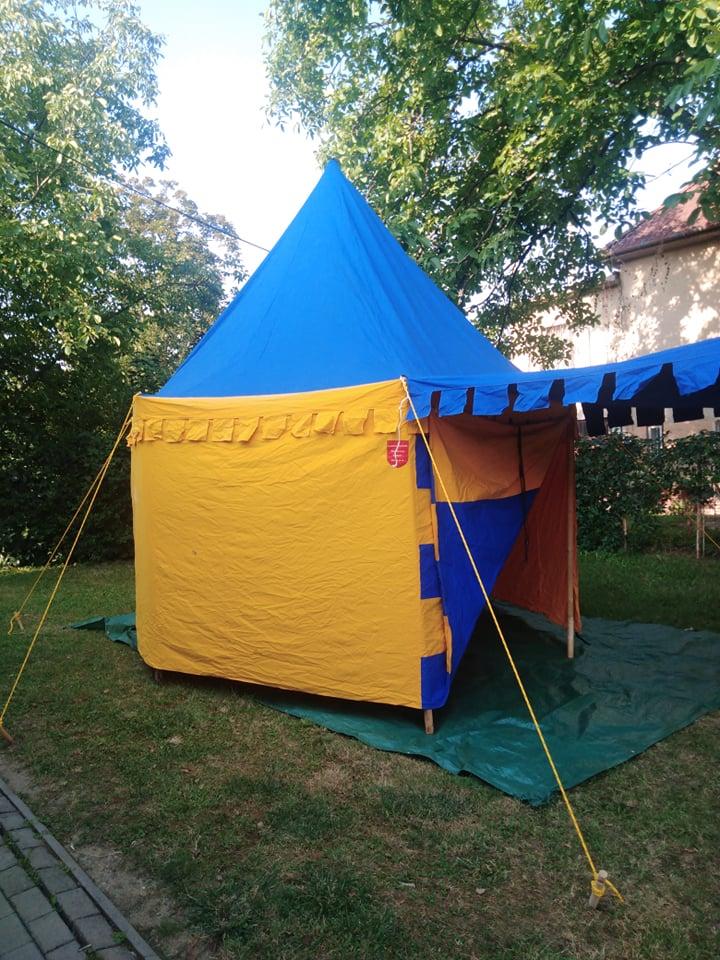 Letní tábory se Sluníčkem