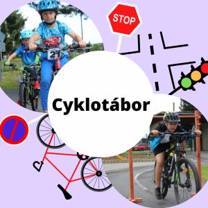 Cyklotábor - příměstský