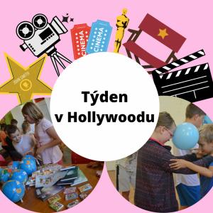 Týden v Hollywoodu - příměstský
