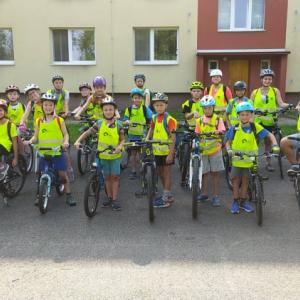 Cyklotábor 2021