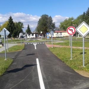 Uzavření dopravního hřiště
